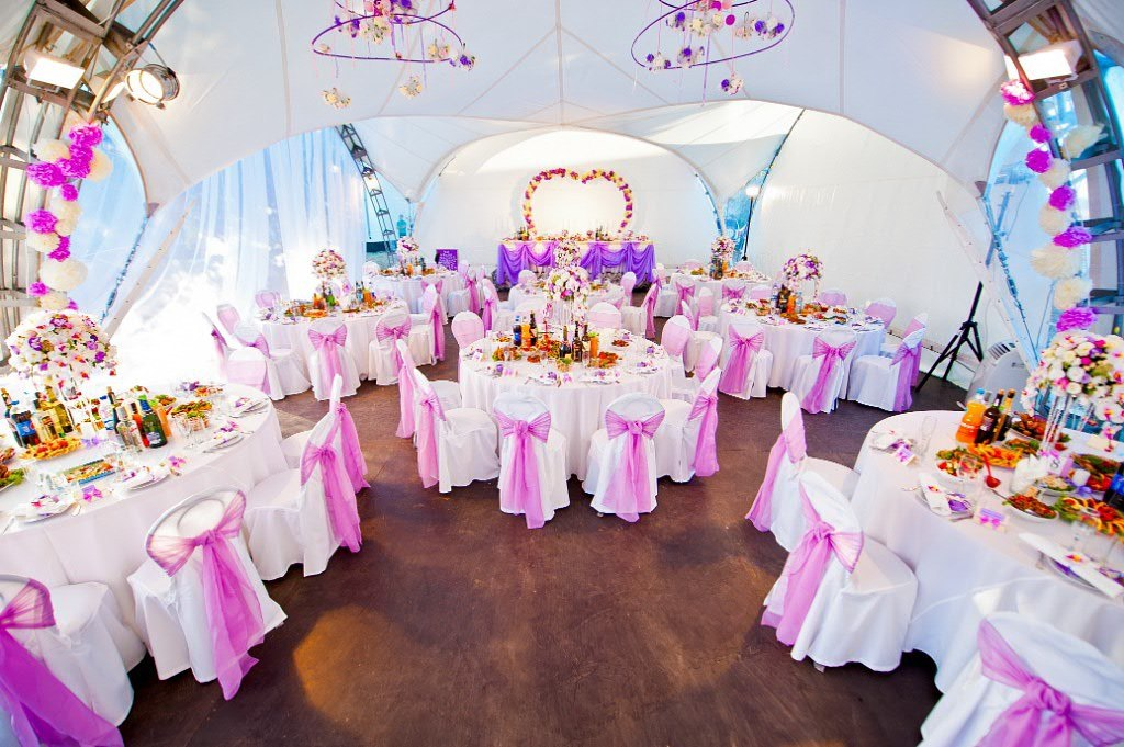 Anju wedding